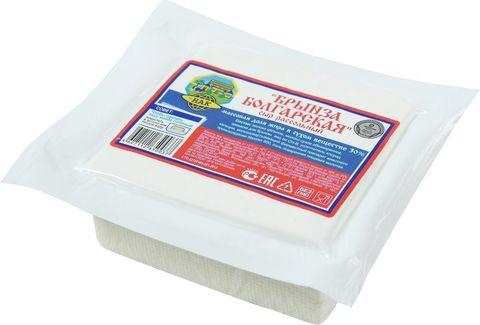 Брынза болгарская рассольная ( вакуумный пакет)