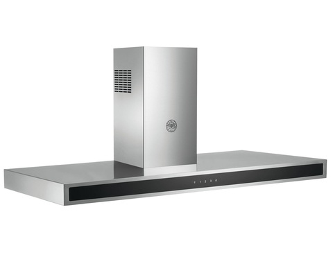 Кухонная вытяжка Bertazzoni KG120CONXA