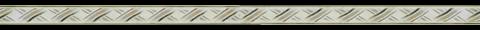 Бордюр Pompei Green 750х30