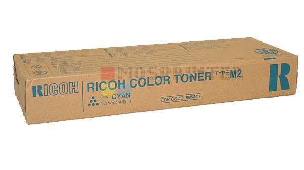 Ricoh Type M2 885324 - Cyan