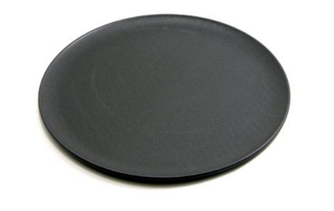Заглушка круглая металлическая