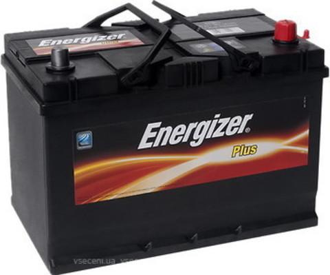 Energizer Plus 95 Ah (EP95J, 595404083)