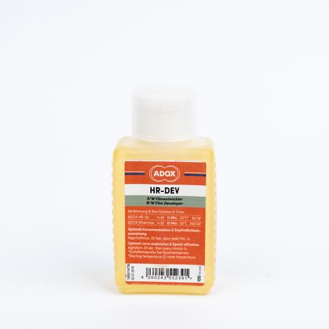 Проявитель ADOX HR-DEV 100мл (концентрат)