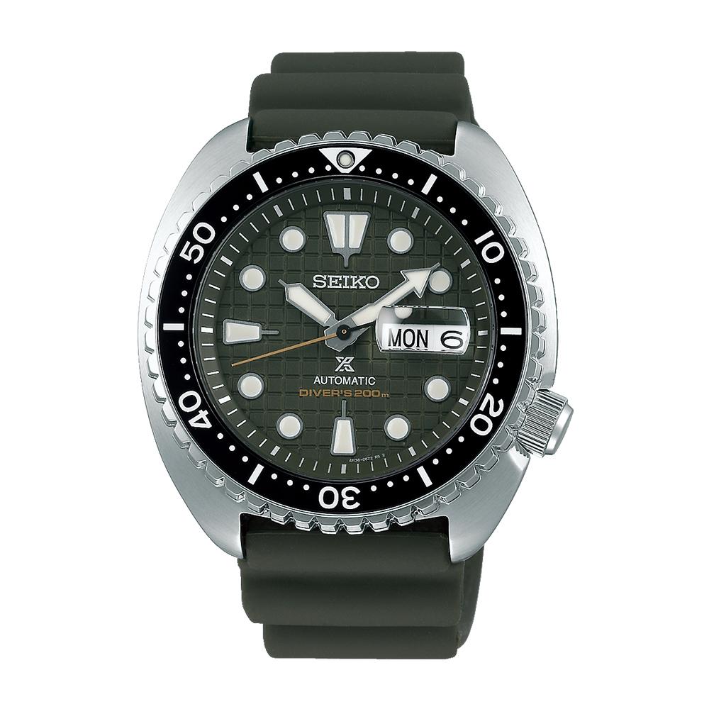 Наручные часы Seiko — Prospex SRPE05K1S