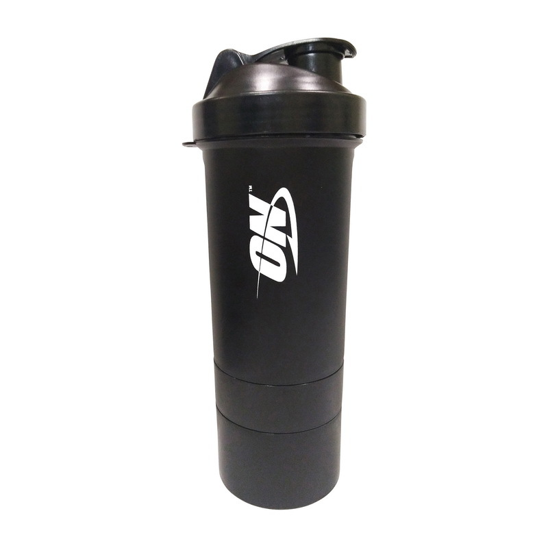 Shaker ON 3 in 1 with metal ball