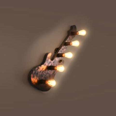 Настенный светильник 1027 by Art Retro