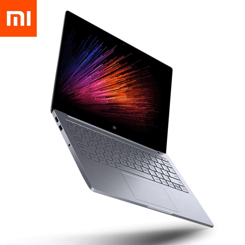 "Ноутбук Xiaomi Mi Notebook Air 12,5"" (Intel Core m3 6Y30/256GB, серебристый)"
