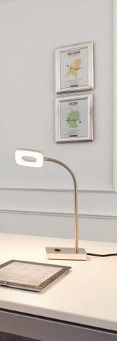 Настольная лампа Eglo LITAGO 97017 2