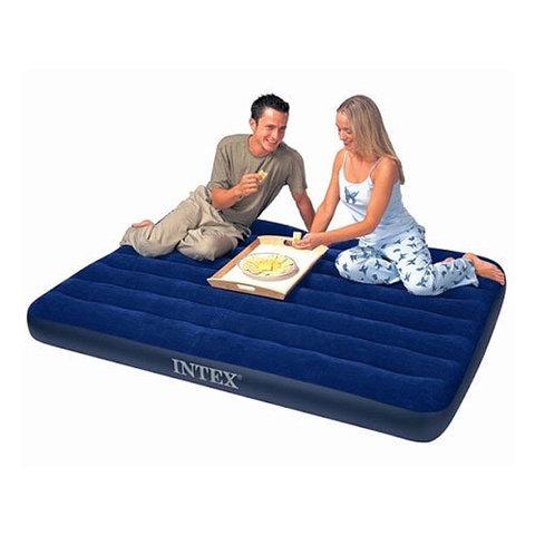Надувная кровать Intex 68758