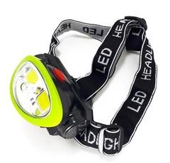 Налобный фонарь светодиодный Headlights