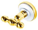 Крючок Migliore Mirella ML.MRL-M062 CRDO хром-золото