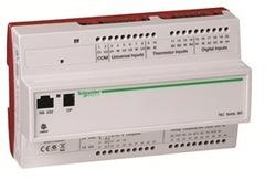 Электрическая часть TAC Xenta 302 V3