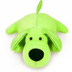 Подушка-игрушка антистресс «Патрик Зеленый» 1