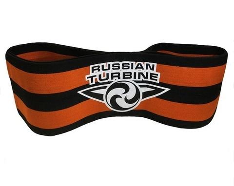 Купить двухслойный слингшот (Slingshot) Russian Turbine (Русская Турбина)