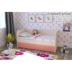 Детская кровать Пьеро 1,6 м
