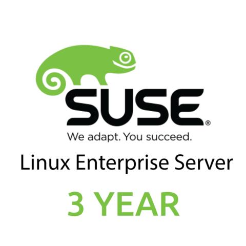 Сертифицированная ФСТЭК версия ОС SUSE Linux Enterprise Server 12 Service Pack 3 с технической поддержкой (1-2 Sockets with Unlimited Virtual Machines, Standard Subscription, 3 Year)