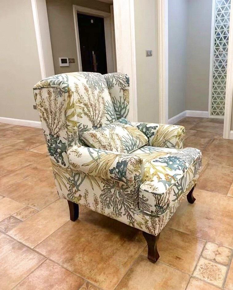 Кресло Eminio