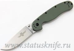 Нож Ontario Rat 1 ON8848OD зеленый
