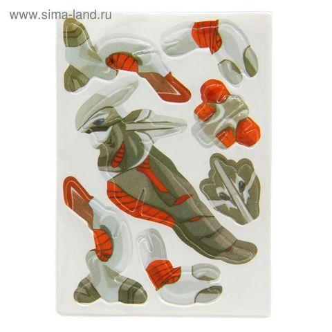 067-5101 Мини-Конструктор 3D