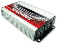 Автомобильный инвертор 12/220V AVS IN-2000W