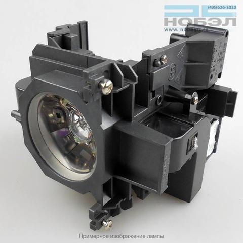 Лампа в корпусе для проектора Lamp Sanyo PLC-WM4500, PLC-XM100, PLC-XM100L, PLC-XM5000 (POA-LMP137) собрана в ламповый модуль