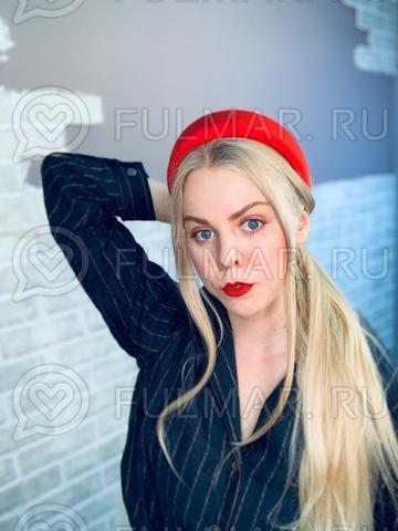Широкий ободок для волос модный 2019 Красный