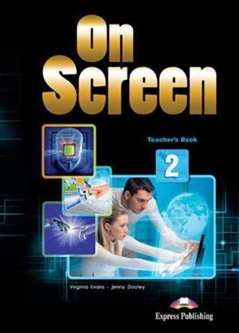 On Screen 2. Teacher's Book  (International). Книга для учителя