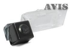 Камера заднего вида для Volkswagen Sharan II Avis AVS312CPR (#102)