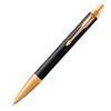 Parker IM Premium - Black GT, шариковая ручка, M