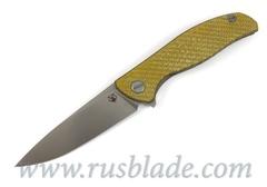 Shirogorov HATI-R M390  Alutex Yellow MRBS