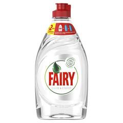 Средство для мытья посуды Fairy Pure & Clean 450 мл