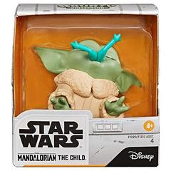 Фигурка Star Wars Bounty Collection Mandalorian The Child Froggy Snack