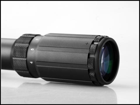 BSA TACTICAL 4-14X44 SFL FFP (LOCK)