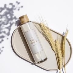 Тонер с экстрактом риса для обезвоженной кожи, 150 мл / I'm From Rice Toner