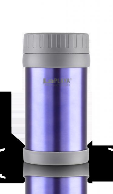 Термос для еды LaPlaya Food JMG (0,5 литра), фиолетовый