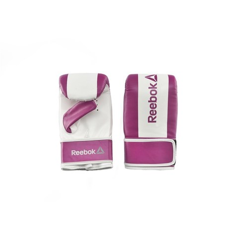 Перчатки боксерские Retail Boxing Mitts - Purple RSCB-11130PL