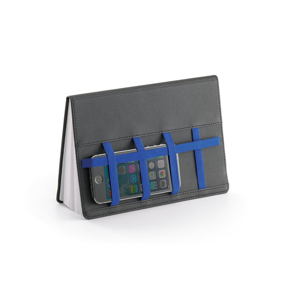 Kafka Notebook, blue