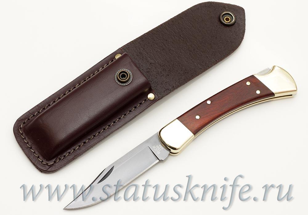 Нож BUCK Folding Hunter 110 CPM-154 - фотография