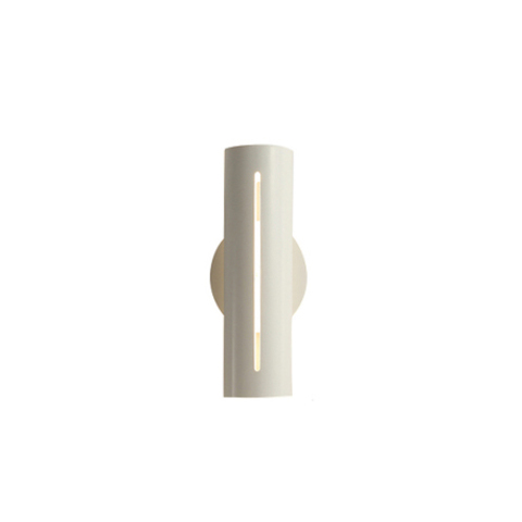 Настенный светильник Horn by Light Room (белый)
