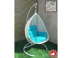Подвесное кресло Sakala Cross без стойки
