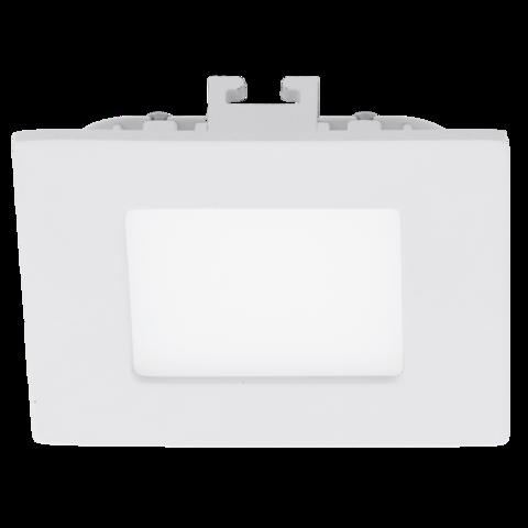 Панель светодиодная ультратонкая встраиваемая Eglo FUEVA 1 94045