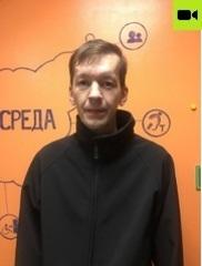 Садчиков Павел Юрьевич