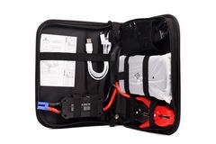 Пуско-зарядное устройство для автомобиля Neoline Jump Starter 500A