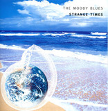The Moody Blues / Strange Times (CD)