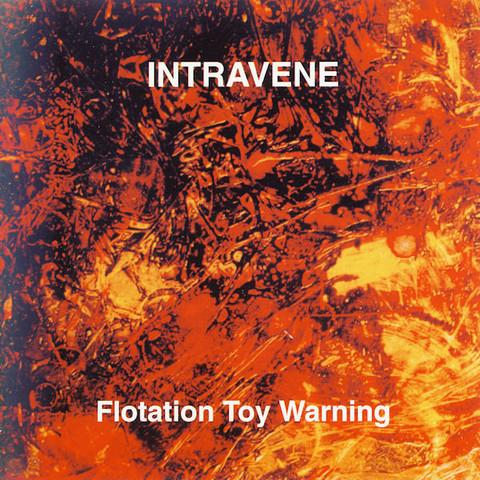 Flotation Toy Warning