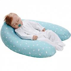 Подушка для беременных и кормящих мам BANANA