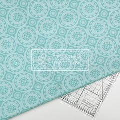 Ткань для пэчворка, хлопок 100% (арт. BL0101)