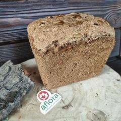 Хлеб тыквенный подовый / 430-450 г