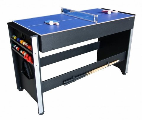 Многофункциональный игровой стол 3 в 1 'Global'