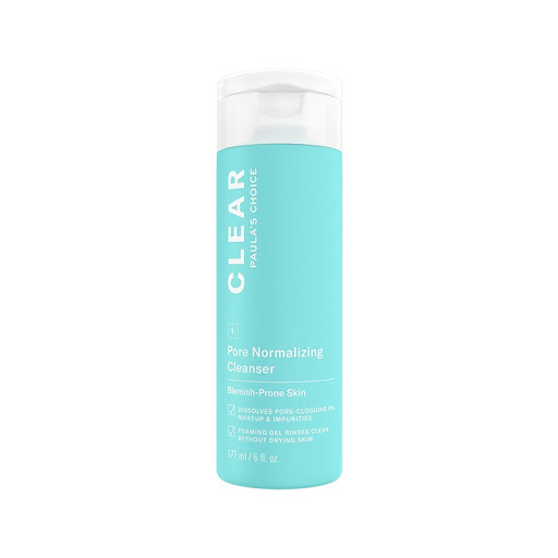 Пенка Paula's Choice Clear Pore Normalizing Cleanser 177 мл